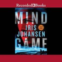 Mind Game Standard Format Cd