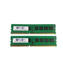 8GB 2X4GB Memory RAM Compatible With Dell Optiplex 7010 By Cms A71