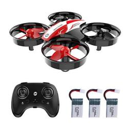 Holy Stone HS210 MINI Drone Rc Nano Quadcopter Best Drone For Kids And Beginners Rc Helicopter Plane With Auto Hovering 3D Flip