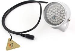 IDS Home 48 LED Illuminator Light Cctv Ir Infrared Night Vision Lamp For Security Camera
