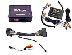 Crux WVIGM-04S Wi-fi Integration