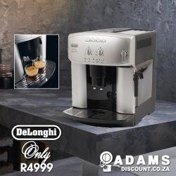 Venezia Caff Coffee Machine Esam 2200.S