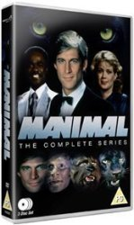 The Manimal: Complete Series