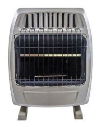 Megamaster Lipari Space Heater