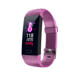 Goral Z6 1.14 Big Screen Real-time Heart Rate Detection Social Message Display 1