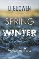 Spring In Winter 2019 2: Spring In Winter - Volume 2 Paperback