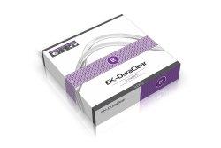 EKWB Duraclear Soft Tubing 3M Retail Pack Non Colored Od 12.7MM Id 9.5MM 3831109850961 . EK_DURACLEAR_13_10_CLEAR