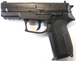KWC Sig Sauer SP2022 CO2 Gun Kit