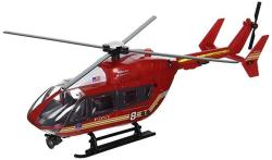 Daron Fdny Helicopter With Lights And Sound 1 32 Scale