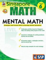 Mental Math Grade 6