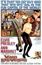 Pop Culture Graphics Viva Las Vegas 1964 - 11 X 17 - Style A