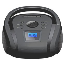 JVC - MINI Bluetooth Boom Box XS-XN824U