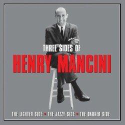 Three Sides Of Henry Mancini Cd