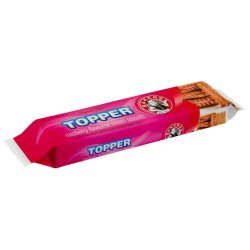 Bakers Topper Creams Biscuit 125 G