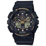 Casio GA-100GBX-1A9DR G-Shock Analog