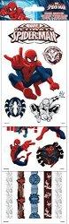 Sandylion Spider Man Multipack Scrapbook