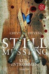 Still Missing - Kein Entkommen German Edition