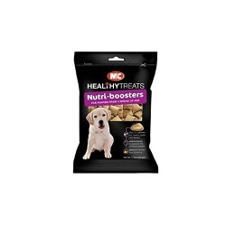 Mark & Chappell Nutri-booster Treat For Puppies M 50G Pack Of 4