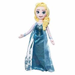 Disney Elsa Plush Doll - Frozen - Medium Multi