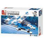 Sluban Police - Special Police Building Kit