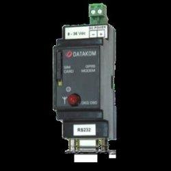 DKG-090 GSM Gprs Modem Datakom Network Analysers