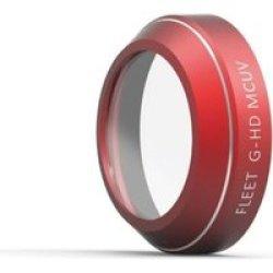 ADAM Elements Fleet Lenspro Guvm Lens Filter For Dji Mavic Pro