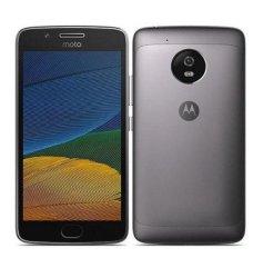 Motorola Moto G 5TH Gen 32GB Dual Sim Lunar Gray