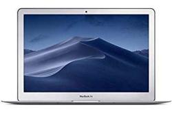 Apple Macbook Air 13.3-INCH Laptop Core I7 2.0GHZ 8GB DDR3 Memory 512GB SSD Solid State Drive Macos 10.12 Sierra Renewed