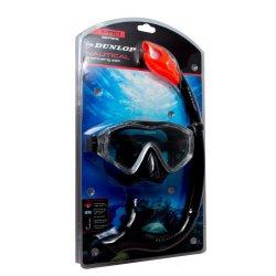 Dunlop - Pro Series Snorkeling Set