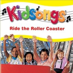 Together Again Video Productions, Inc. Kidsongs: Ride The Roller Coaster