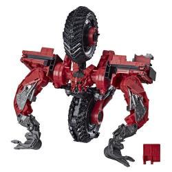Transformers Series 55 Leader Class Constructicon Scavenger Action Figure