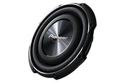 Pioneer TS-SW2502S4 10-INCH 1.200 Watts Shallow-mount Subwoofer