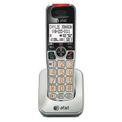 At&t CRL30102 Cordless Accessory Handset For Use With CRL32102 Or CRL32202