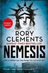 Nemesis - An Unputdownable Wartime Spy Thriller Paperback