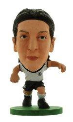 Soccer Stars SOCCERSTARZ Soccerstarz Germany International Figurine Blister Pack Featuring Mesut Ozil Home Kit Import Version