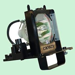 915B455011 Replacement Lamp With Housing For Mitsubishi Tvs