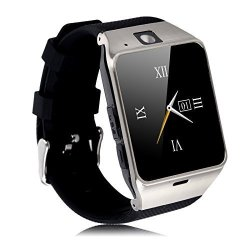 XGODY Aplus GV18 1.5 Bluetooth 3.0 Waterproof 32GB Nfc Smart Watch For Iphone Samsung Android Pho