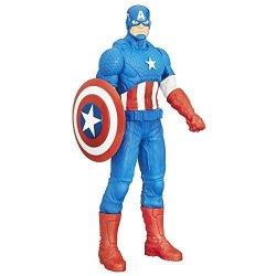 Hasbro Marvel Titan Hero 20-INCH Captain America