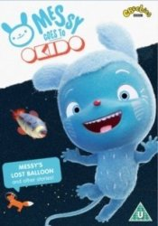 Messy Goes To Okido: Messy's Lost Balloon And Other Stories Dvd