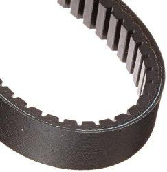 "Gates 1930V485 Bandless Multi-speed Belt 1-3 16"" Top Width 30 Degree Angle 49.1"" Belt Outside Circumference"