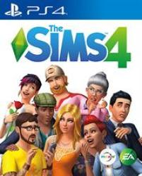 Sony Playstation Sony PS4 Game - The Sims 4. Is A Highly Anticipated Life Simulation Game That Lets You Play With Life Like Neve