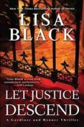 Let Justice Descend Paperback