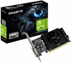 Gigabyte Nvidia GT 710 GV-N710D5-2GL