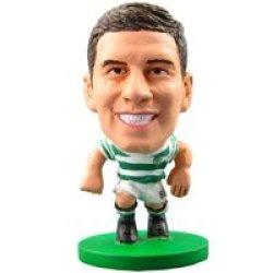 Soccerstarz - Gary Hooper Figurine celtic