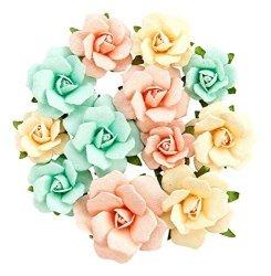 PRIMA MARKETING INC Prima Marketing Heaven Sent 2 Flowers-madeline 2