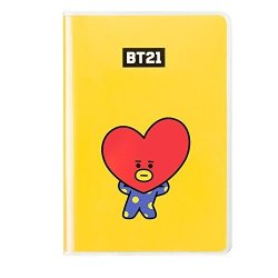 MONOPOLY Official BT21 Pocket Notebook Bts X Authentic Tata