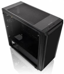 Thermaltake Versa J23 Tempered Glass Edition Mid-tower Chassis