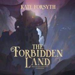 The Forbidden Land Standard Format Cd