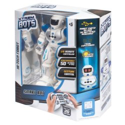 No Brand Smart Bot