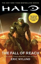 Halo: The Fall Of Reach Paperback